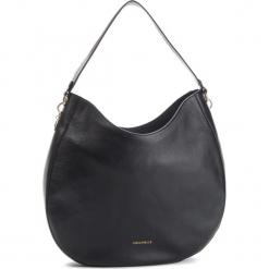 Torebka COCCINELLE - DS5 Alpha E1 DS5 13 01 01 Noir 001. Czarne torebki do ręki damskie Coccinelle, ze skóry. Za 1,249.90 zł.