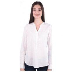 Mustang Bluzka Damska 36 Biały. Białe bluzki damskie Mustang. W wyprzedaży za 156.00 zł.