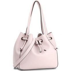 Torebka NOBO - NBAG-E0070-C014 Beżowy. Czerwone torebki do ręki damskie Nobo, ze skóry ekologicznej. W wyprzedaży za 139.00 zł.