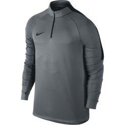 Nike Koszulka piłkarska Squad szara r. L (807063 065). Koszulki sportowe męskie marki bonprix. Za 129.00 zł.