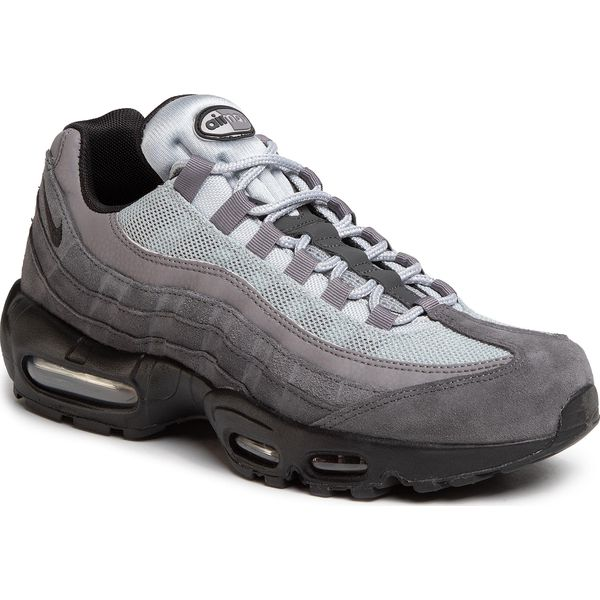 Buty NIKE Air Max 95 Essential AT9865 008 AnthraciteBlackWolf Grey