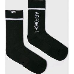 Nike Sportswear - Skarpety (2-pack). Szare skarpety męskie Nike Sportswear, z bawełny. Za 69.90 zł.