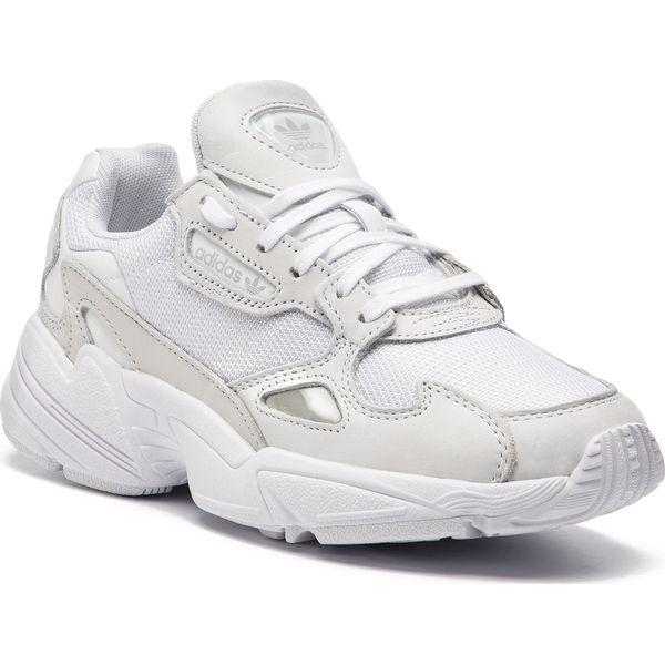 buty adidas falcon damskie wyprzedaż