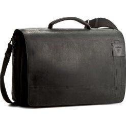 Torba na laptopa STRELLSON - Richmond 4010001261 Black 900. Torby na laptopa damskie marki Piquadro. W wyprzedaży za 589.00 zł.