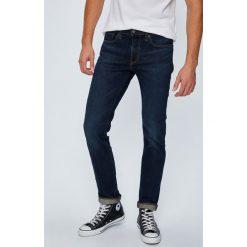 Levi's - Jeansy Zebroid. Brązowe jeansy męskie Levi's. Za 399.90 zł.