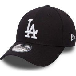 New Era - Czapka League Essential. Czarne czapki i kapelusze męskie New Era. W wyprzedaży za 79.90 zł.