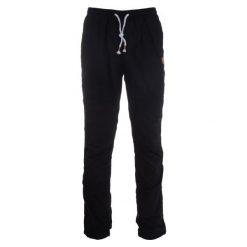 Sam73 Męskie Spodnie Mk 709 500 M. Czarne spodnie sportowe męskie sam73, z gumy. Za 175.00 zł.