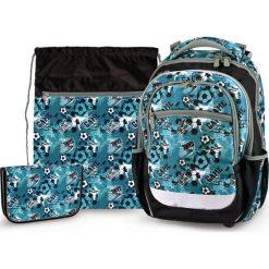 Plecaki do szkoły 4 6 klasy rosną wraz z dzieckiem