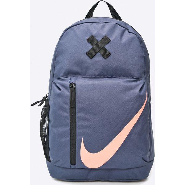 b702830bd12df Nike Kids - Plecak dziecięcy - Plecaki damskie marki Nike Kids. W ...