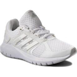 Buty adidas - Duramo 8 W BB4670 Ftwwht/Crywh. Obuwie sportowe damskie marki Adidas. W wyprzedaży za 209.00 zł.