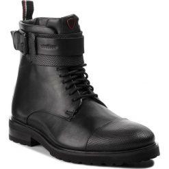 Kozaki STRELLSON - New Brown 4010002482 Black 900. Kozaki męskie marki bonprix. W wyprzedaży za 489.00 zł.