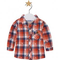 Koszula ze wzorem. Koszule dla chłopców marki bonprix. W wyprzedaży za 72.95 zł.