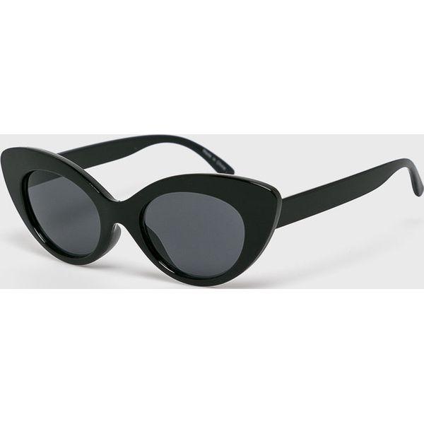 feac8eee197e4f Pieces - Okulary - Okulary przeciwsłoneczne damskie marki Pieces. Za ...