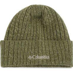 Czapka COLUMBIA - Watch Cap 1464091 Mosstone 302. Zielone czapki i kapelusze męskie Columbia. Za 64.99 zł.