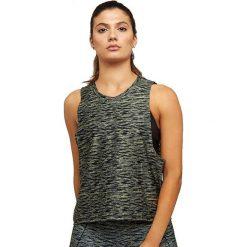 Puma Koszulka damska Tank Velvet Rope  zielona r. XS (573576 01). T-shirty damskie Puma. Za 127.01 zł.