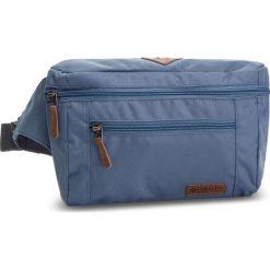Saszetka nerka COLUMBIA - Classic Outdoor Lumbar Bag 1719922441  Mountain. Niebieskie saszetki męskie Columbia, z materiału, młodzieżowe. Za 84.99 zł.