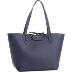 Torebka PATRIZIA PEPE - 2V5452/AV63-I2UZ  Double Blue/Grey. Niebieskie torebki do ręki damskie Patrizia Pepe, ze skóry ekologicznej. W wyprzedaży za 509.00 zł.