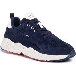Sneakersy GANT Nicewill 20639531 Marine G69 Niebieskie