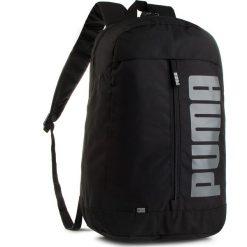 Plecak PUMA - Puma Pioneer Backpack II 075103 01 Puma Black. Plecaki damskie marki Puma. Za 99.00 zł.