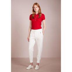 Polo Ralph Lauren Spodnie treningowe nevis. Spodnie dresowe damskie Polo Ralph Lauren, z bawełny. Za 459.00 zł.