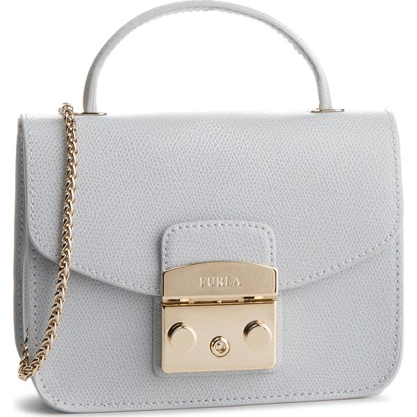 935d2244c37e1 Torebka FURLA - Metropolis 993825 B BHD3 ARE Color Cristallo d ...