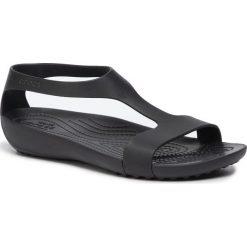 Crocs W Swiftwater Sandals 203998 060 klapki damskie czarne 3637