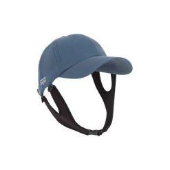 Czapka z daszkiem UV surfing. Niebieskie czapki i kapelusze damskie OLAIAN. Za 39.99 zł.