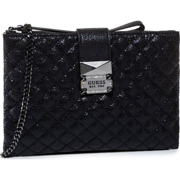 Torebka GUESS Dazzle (SM) Evening Bags HWSM76 75690 BLA