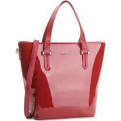 Torebka MONNARI - BAG9920-005 Red. Czerwone torebki do ręki damskie Monnari, ze skóry ekologicznej. W wyprzedaży za 199.00 zł.