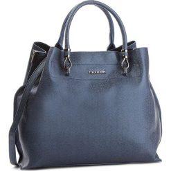 Torebka MONNARI - BAGB210-013 Navy. Niebieskie torebki do ręki damskie Monnari, ze skóry ekologicznej. W wyprzedaży za 199.00 zł.
