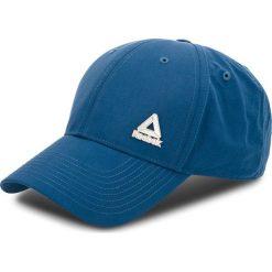Czapka z daszkiem Reebok - Act Fnd Badge Cap CZ9841 Bunblu. Niebieskie czapki i kapelusze damskie Reebok. Za 59.95 zł.