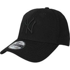 New Era - Czapka 39 Thirty. Czarne czapki i kapelusze męskie New Era. W wyprzedaży za 84.90 zł.