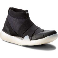 Buty adidas - PureBoost X Trainer 3.0 Ll AP9874 Cblack/Crywht/Carbon. Czarne obuwie sportowe damskie Adidas, z materiału. W wyprzedaży za 449.00 zł.