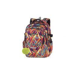 Plecak Młodzieżowy Coolpack Factor Color Vibes. Torby i plecaki dziecięce marki Tuloko. Za 109.90 zł.