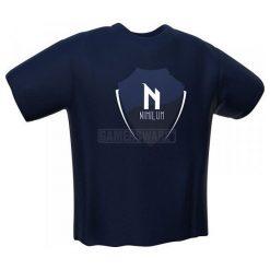 GamersWear Nihilum T-Shirt granatowa (XXL) ( 0074-XXL ). T-shirty i topy dla dziewczynek marki bonprix. Za 89.30 zł.