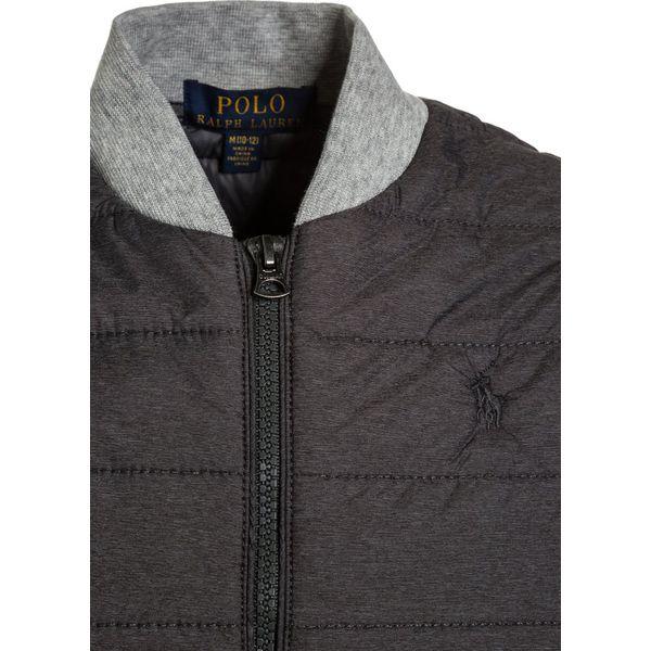 d652f521a3f8 Polo Ralph Lauren HYBRID OUTERWEAR Kurtka przejściowa grey - Kurtki ...