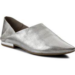 Półbuty CAPRICE - 9-24207-20 Silver Metal 920. Szare półbuty damskie Caprice, ze skóry. W wyprzedaży za 189.00 zł.