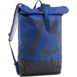 Plecak PEPE JEANS - Hanway Backpack PM030517 Eton Blue 573. Niebieskie plecaki damskie Pepe Jeans, z jeansu, sportowe. W wyprzedaży za 219.00 zł.