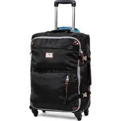 Średnia Materiałowa Walizka TOMMY HILFIGER - Burlington Medi Trolley 2A TWU902 00 Black 990. Czarne walizki damskie Tommy Hilfiger, z materiału. W wyprzedaży za 529.00 zł.