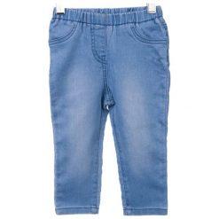 Primigi Jeansy Dziewczęce 92 Niebieski. Niebieskie jeansy dla dziewczynek Primigi, z jeansu. W wyprzedaży za 65.00 zł.