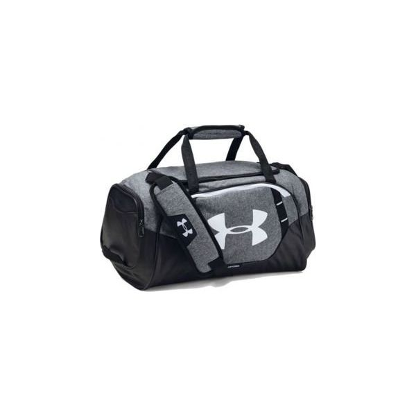 77a8f528c Under Armour Torba Undeniable Duffle 3.0 XS Uniwersalna (1301391-041 ...