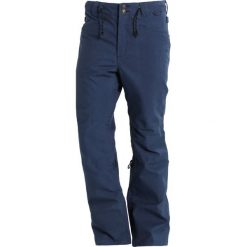 DC Shoes RELAY Spodnie narciarskie waxed insignia blue. Spodnie snowboardowe męskie marki WED'ZE. W wyprzedaży za 719.10 zł.