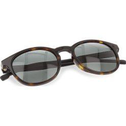 Okulary przeciwsłoneczne BOSS - 0922/S Dark Havana 086. Okulary przeciwsłoneczne damskie Boss. W wyprzedaży za 479.00 zł.