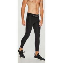 Calvin Klein Performance - Spodnie. Szare spodnie sportowe męskie Calvin Klein Performance, z poliesteru. Za 269.90 zł.