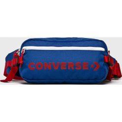 Converse - Nerka. Niebieskie saszetki męskie Converse. W wyprzedaży za 99.90 zł.