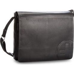 Torba na laptopa STRELLSON - Jones 4010002365 Black 900. Czarne torby na laptopa męskie Strellson, ze skóry. W wyprzedaży za 609.00 zł.