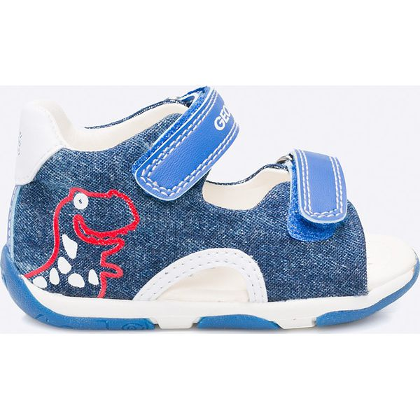 8971b4d4015b3 Geox - Sandały dziecięce. - Sandały chłopięce marki Geox. Za 219.90 ...
