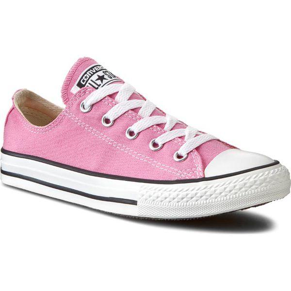 Trampki CONVERSE Yths CT Allsta 3J238 Pink