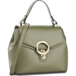 Torebka CREOLE - K10434 Zielony. Zielone torby na ramię damskie Creole. W wyprzedaży za 189.00 zł.
