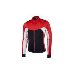 Bluza rowerowa męska Rogelli Recco 2.0 XL. Bluzy męskie marki KALENJI. Za 139.99 zł.